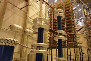 ABB_AB High Power Laboratory
