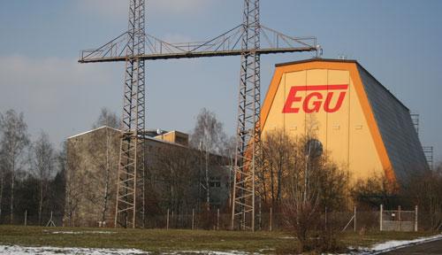 EGU facility