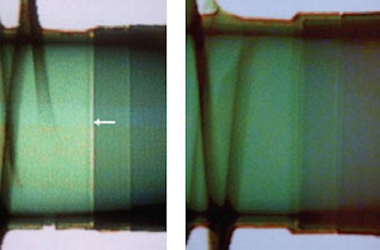 Non-Destructive Testing of Silicone Composite Hollow Core Insulators (Part 2 of 2)
