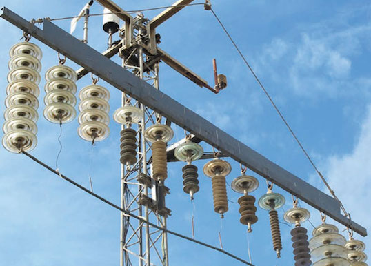 Test Station Alerts Utility to Need for Insulator Maintenance