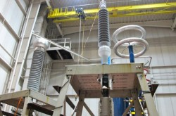 Innovations in Type & Commissioning Testing of High Voltage Cables