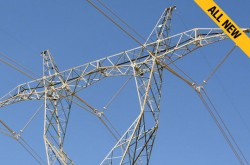 Device Tests Polymeric Insulators at Transmission Voltages