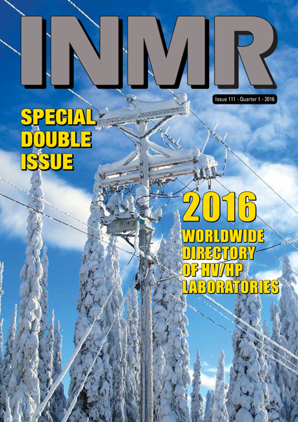 INMR Issue 111  Issue 111 INMR Issue 111 Covers