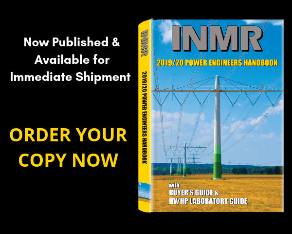 2019/20 INMR POWER ENGINEERS HANDBOOK